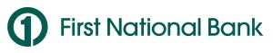 First National Bank high res logo Castle bnak